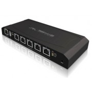 Ubiquiti 5-Port PoE ToughSwitch