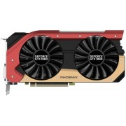 Placa Video GainWard GeForce GTX 1060 Phoenix, 6GB, GDDR5, 192 bit