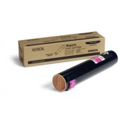 Original Xerox 106R01161 / Phaser 7760 Magenta Toner Cartridge - 25,000 pages