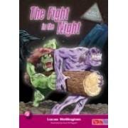 Wellington, L: Fight In The Night