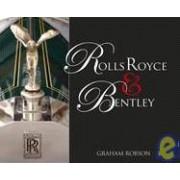 Rolls Royce & Bentley Robson Graham