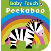 Baby Touch: Peekaboo by Ladybird