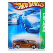 Hot Wheels 2008 168 Trea$ure Hunt$ Super Treasure Hunts # 8 of 12 Copper Dodge Viper with Real Rider Tires