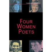 Four Women Poets by Judith Baxter