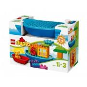 Построй лодка - LEGO® DUPLO® 10567