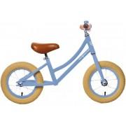 """Rebel Kidz Air Classic Lernlaufrad Unisex 12,5"""" hellblau Kinderfahrräder"""