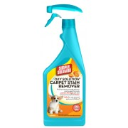 Oxy Orange Carpet Stain Remover