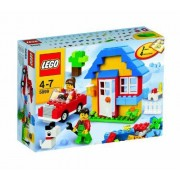 Lego Basic 5899 Set De Construction Maisons Nvt