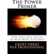 The Power Primer by Geoff Greig