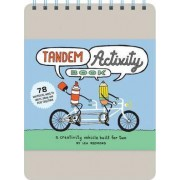 Tandem Activity Book by Lea Redmond