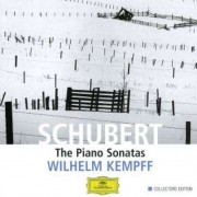 F. Schubert - Piano Sonatas (0028946376621) (7 CD)