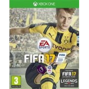 Fifa 17 DLC in Card Form Xbox One