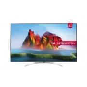 """TV LED, LG 60"""", 60SJ850V, Smart, webOS 3.5, Active HDR Dolby Vision, 360 VR, 3200PMI, WiFi, SUPER UHD"""