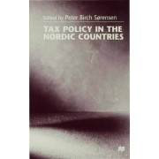 Tax Policy in the Nordic Countries by Peter Birch Sorensen