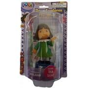 Dora The Explorer Dora Explores The World Figure Collection Ireland Nickelodeon by Dora the Explorer