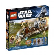 LEGO Star Wars The Battle of Naboo 241pieza(s) - juegos de construcción (Multicolor)