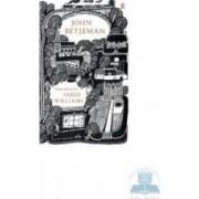 John betjeman poems selected by hugo williams