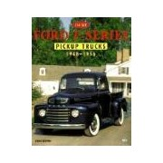 Classic Ford F-Series Pickup Trucks 1948-1956 Bunn Don