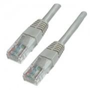 Kolink CAT6e UTP patch kábel 15m szürke KTNW615