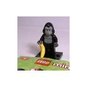 Lego Minifigures Serie 3 - Gorilla Suit Guy