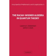 The Racah-Wigner Algebra in Quantum Theory by L. C. Biedenharn