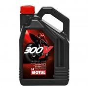 Motul 300V Factory Line road Racing 4T 10W40 4l