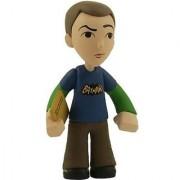 Funko The Big Bang Theory Mystery Minis Sheldon Cooper 2.5 Mystery Minifigure [Batman T-Shirt]