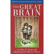 The Great Brain by John D Fitzgerald