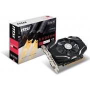 MSI Radeon RX 460 4G OC Radeon RX 460 4GB GDDR5