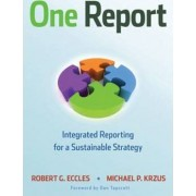One Report by Robert G. Eccles