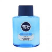 Nivea Men Original Mild After Shave Lotion 100ml After Shave Lotion für Männer After Shave Lotion
