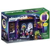 Playmobil Haunted House Play Box Modelo 5638