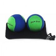 Skip Fun Water Balls Green