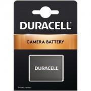 Canon BP-827 Batteri, Duracell ersättning DRC827