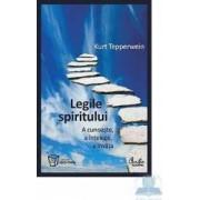 Legile spiritului - Kurt Tepperwein