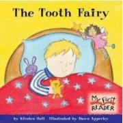 The Tooth Fairy by Kirsten Hall