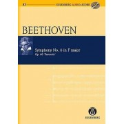 Symphony No. 6 in F Major by Ludwig van Beethoven