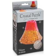 3D головоломка Вулкан (**)