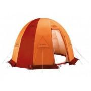Tienda de campaña Vaude Base Camp 7P naranja