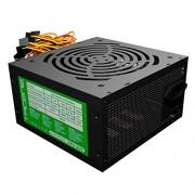 Tacens Anima APII600 Alimentatore ATX da 600 W, Nero