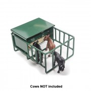 Little Buster Calf Creep Feeder - Green - 500287