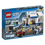 Lego - 60139 - City Police - Centro di comando mobile