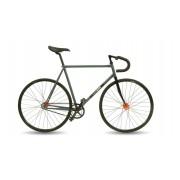Rower miejski Polka Bikes Tornado ostre koło (kierownica Baranek)