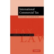 International Commercial Tax by Peter Harris