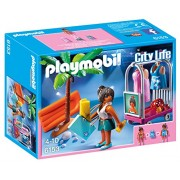 Playmobi City Life 6153 - Servizio Fotografico Moda Mare
