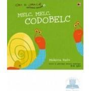 Melc Melc Codobelc - Madalina Radu