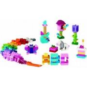 Set Constructie Lego Classic Supliment Creativ De Culoare Deschisa