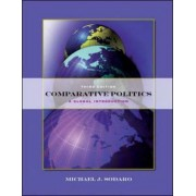 Comparative Politics: A Global Introduction by Michael J Sodaro
