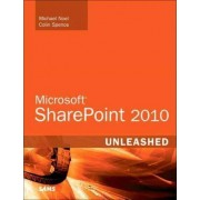 Microsoft SharePoint 2010 Unleashed by Michael Noel