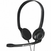 Sennheiser PC 3 Chat - Stereo Analog Headset for PC